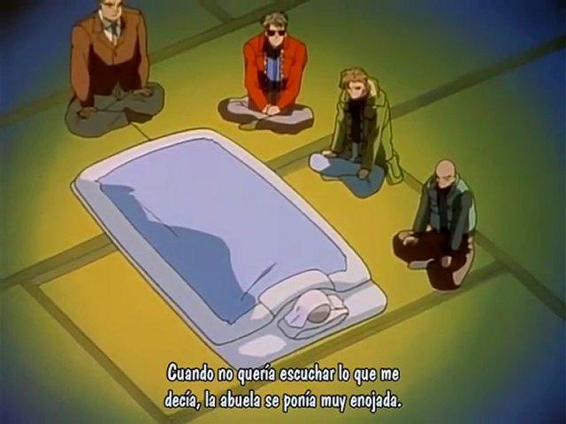 Fushigi Yuugi - Episode 45