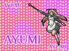Magikano Ayumi