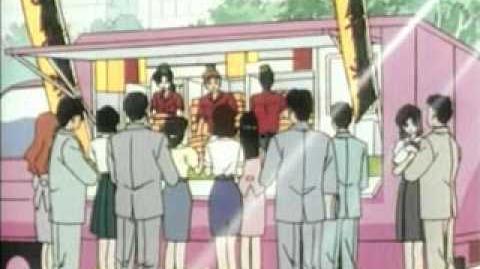 Sailor Moon Sailor Stars - Episode 13