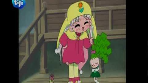 Yume no Crayon Oukoku - Episode 45