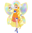 Cure Etoile Mother Heart Style