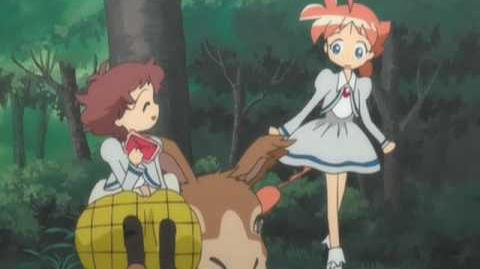 Princess Tutu - Episode 19