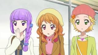 Aikatsu! - Episode 161