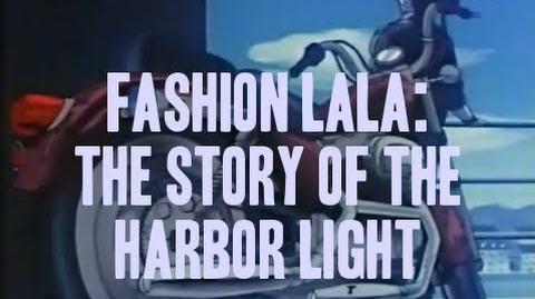 Harbor Light Monogatari Fashion Lala Yori