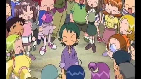 Ojamajo Doremi Dokkan! - Episode 11