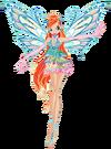Winx Club Bloom Enchantix pose