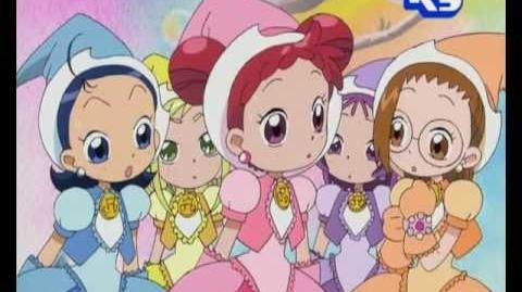 Motto! Ojamajo Doremi - Episode 21