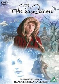 The Snow Queen FilmPoster