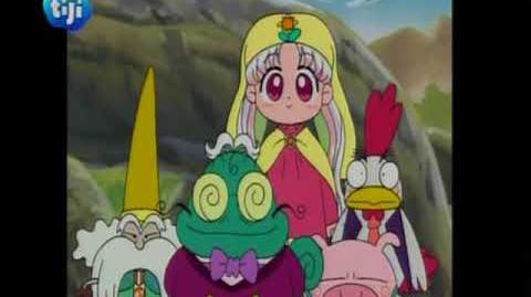 Yume no Crayon Oukoku - Episode 60