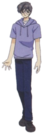 Card Captor Sakura Yukito4