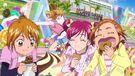Pretty Cure All Stars DX3 Art 2