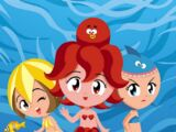 Sea Princesses