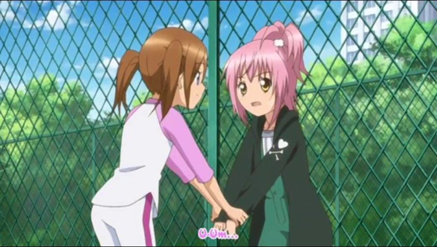Shugo Chara Doki! - Episode 04