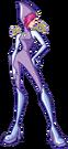 Winx Club Tecna Magic Winx pose6