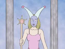 Gag Manga Biyori Fairy Land Queen