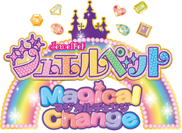 Jewepet Magical Change logo