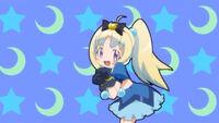 Hoshikuzu Witch Meruru Alpha Omega2