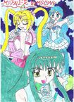 Mermaid Melody- Mother Symphony