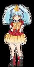 Lily idol