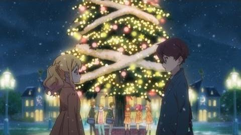Aikatsu Stars! - Episode 37