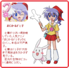 Koreha Zombie Desuka Magical Domiko profile
