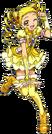 Pretty Cure All Stars DX2 Cure Lemonade pose