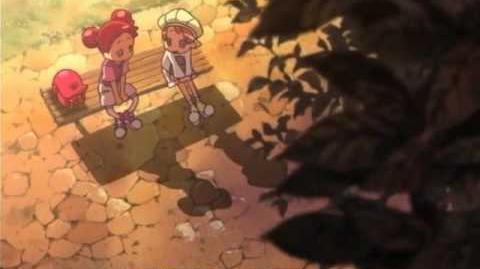 Ojamajo Doremi Na-i-sho - Episode 13