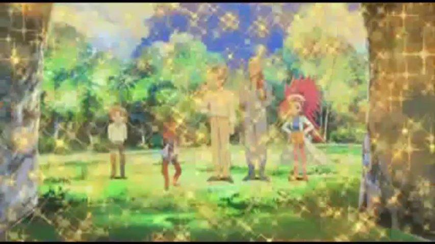 Sasami Mahou Shoujo Club - Episode 22