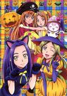 Suite Pretty Cure Art13