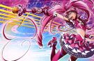 Suite Pretty Cure Art17