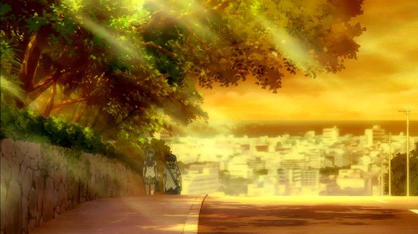 Koreha Zombie Desuka - Episode 08