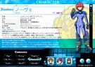 Magical Girl Lyrical Nanoha StrikerS Nove profile