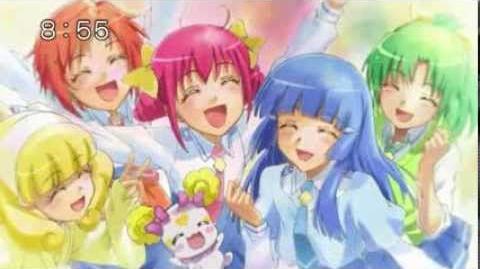 Smile Pretty cure! - Episode 05