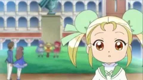 Fushigiboshi no Futago Hime Gyu! - Episode 02