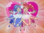 Futago Hime Universal Princesses