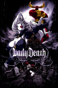 Itunes ladydeath