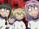 Magikano Ayumi, Maika, Yuri and Marin5