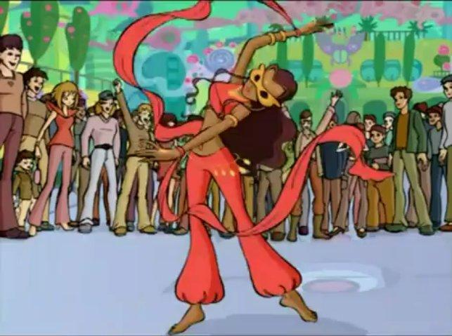 Winx Club - Episode 08