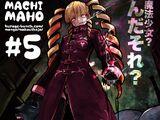 Machigatta Ko wo Mahou Shoujo ni Shiteshimatta