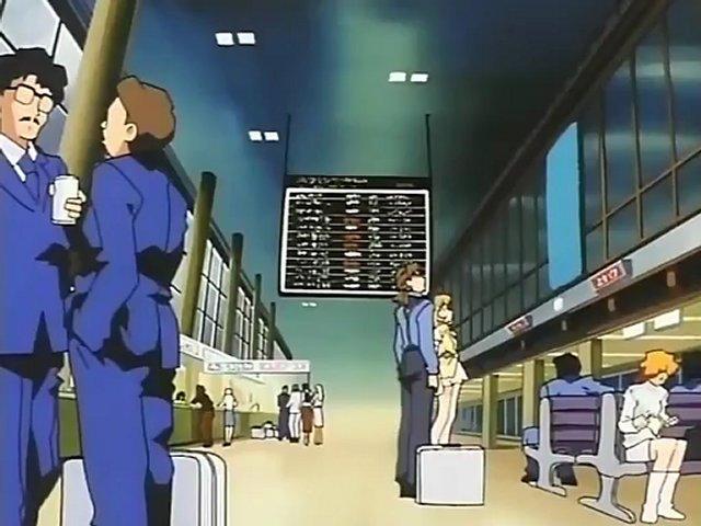 Corrector Yui - Episode 28