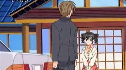 Full Moon wo Sagashite - Episode 38