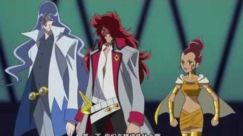 Heartcatch Pretty Cure! - Episode 40
