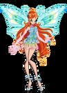 Winx Club Bloom Enchantix pose14