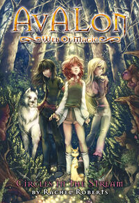 AvalonWebofMagicBook1Cover