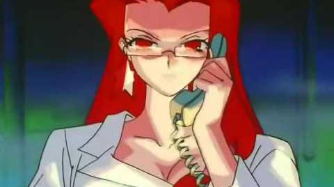 Sailor Moon S - Episode 20