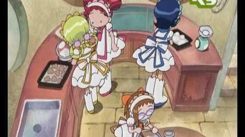 Motto! Ojamajo Doremi - Episode 5