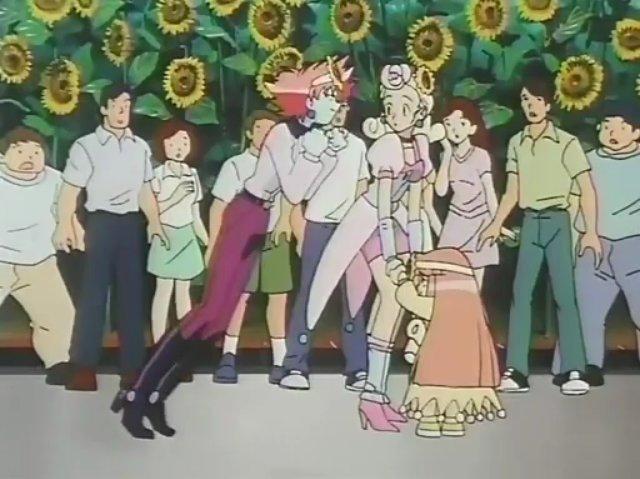Corrector Yui - Episode 45