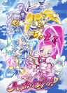 Heartcatch Precure Poster 1