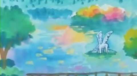 Sailor Moon SuperS - Episode 8