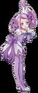Hugtto! Precure Movie Cure Sword Pose
